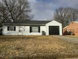 6250 Windsor Dr, Indianapolis, IN 46219
