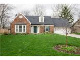 8420 Christiana Ln, Indianapolis, IN 46256