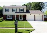 8217 Cecil Ct, Indianapolis, IN 46219
