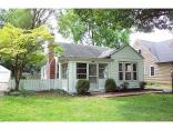 2701 Northview Ave, INDIANAPOLIS, IN 46220