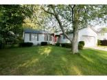 5808 Liberty Creek Dr, Indianapolis, IN 46254