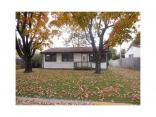 213 Francis St, Shelbyville, IN 46176