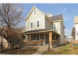 322 Sanders St, Indianapolis, IN 46225