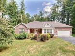 3291 N Foxrun Dr, Martinsville, IN 46151
