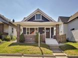 823 East Minnesota Street, Indianapolis, IN 46203