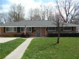 2701 E Southport Rd, INDIANAPOLIS, IN 46227