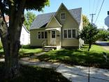 327 S Mill St, Plainfield, IN 46168