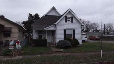 2237 E Union Street, Indianapolis, IN 46225