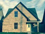 405 S Sherman Dr, Indianapolis, IN 46201