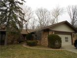 5341 Whisperwood Ln, Indianapolis, IN 46226