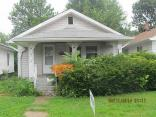 722 N Drexel Ave, INDIANAPOLIS, IN 46201