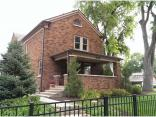 420 E 47th St, Indianapolis, IN 46205