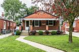 454 South Sheridan Avenue, Indianapolis, IN 46219