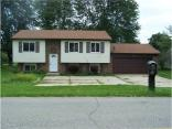 2230 S Miller Ave, SHELBYVILLE, IN 46176