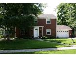 105 W Berkley Rd, INDIANAPOLIS, IN 46208