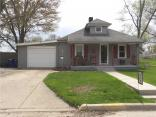 1821 Delaware St, Crawfordsville, IN 47933