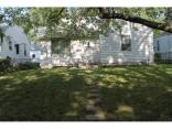 3365 N Chester Ave, INDIANAPOLIS, IN 46218