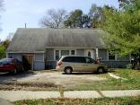 6336 N Keystone Ave, Indianapolis, IN 46220