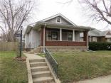 1232 N Dequincy St, Indianapolis, IN 46201