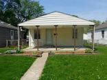 1112 N Berwick Ave, Indianapolis, IN 46222