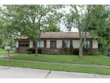 5525 Winship Ct, Indianapolis, IN 46221