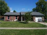 2134 Kent Rd, Shelbyville, IN 46176