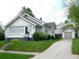 124 W 37th St, Anderson, IN 46013