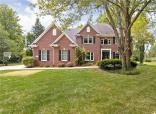 540 Willoughby Court, Plainfield, IN 46168