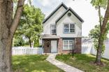 2623 North Delaware Street, Indianapolis, IN 46205