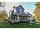 298 N Water St, Franklin, IN 46131
