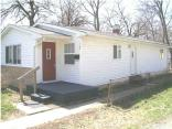 3148 N Gale St, Indianapolis, IN 46218