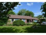 5598 S Nineveh Rd, Franklin, IN 46131