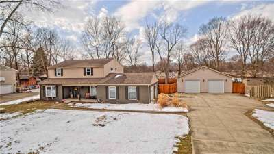 3350 S Grove Parkway, Columbus, IN 47203