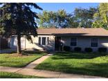 7910 E 34th Pl, Indianapolis, IN 46226