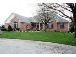 3969 Olea Ct, Greenwood, IN 46143