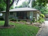 2547 Parr Dr, INDIANAPOLIS, IN 46220
