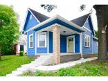 823 N Beville Ave, Indianapolis, IN 46201