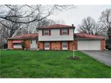 8932 N Kenwood Ave, Indianapolis, IN 46260