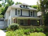 5331 Lowell Ave, Indianapolis, IN 46219