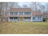 5393 S County Road 400 E, Clayton, IN 46118