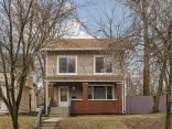 429 W 42nd St, Indianapolis, IN 46208
