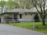 4221 Standish Dr, Indianapolis, IN 46221