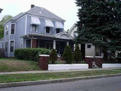 127 N Linwood Avenue, Indianapolis, IN 46201