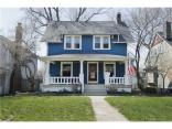4922 Central Ave, Indianapolis, IN 46205