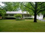 1240 E King St, FRANKLIN, IN 46131