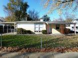 4822 Patricia St, Indianapolis, IN 46224