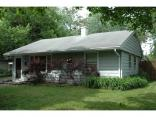 8262 E 48th St, Lawrence, IN 46226