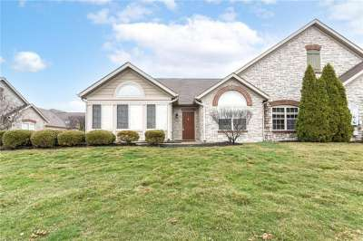 13823 Rue Fontaine Lane, McCordsville, IN 46055