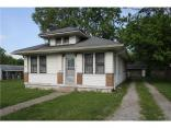 335 S Cole St, Indianapolis, IN 46241