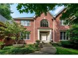 5102 Hummingbird Circle, Carmel, IN 46033